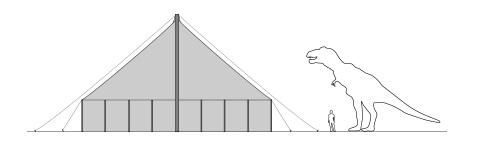 12x12m-Marquee-Elevation