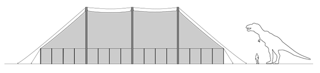12x24m-Marquee-Elevation