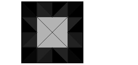 3x3m-Marquee-Floor-Plan