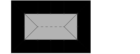 3x6m-Marquee-Floor-Plan
