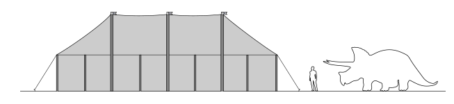 6x12m-Marquee-Elevation