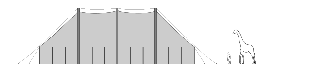 9x18m-Marquee-Elevation